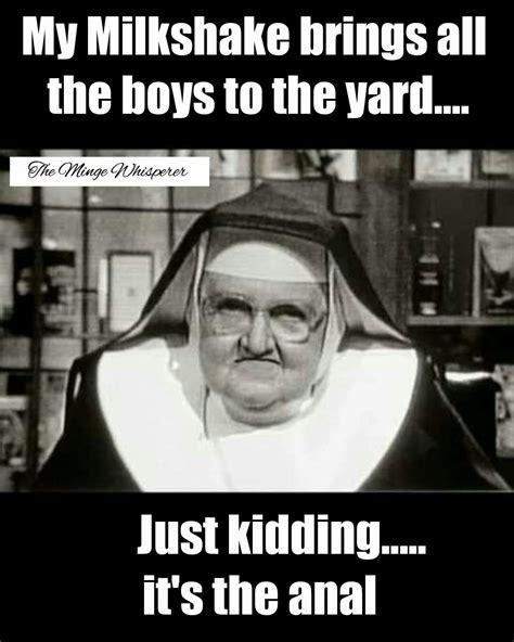 Nun Memes - the minge whisperer ecards memes funny pinterest ecards and memes
