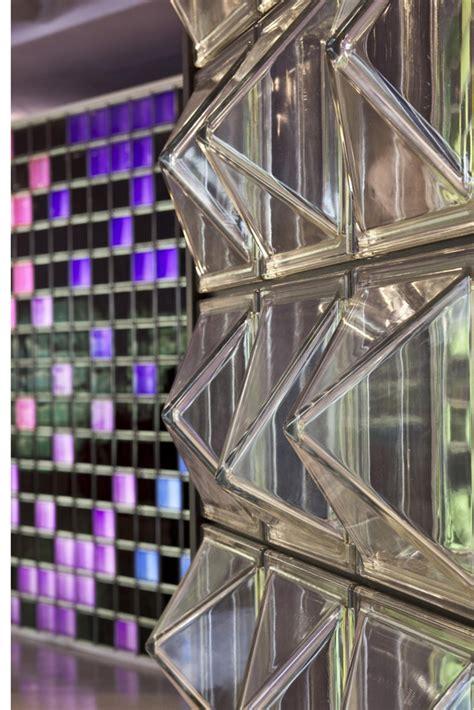 design ideas  modernize  glass block wall  window