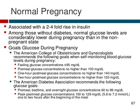normal glucose levels  pregnancy diabetes diet plan