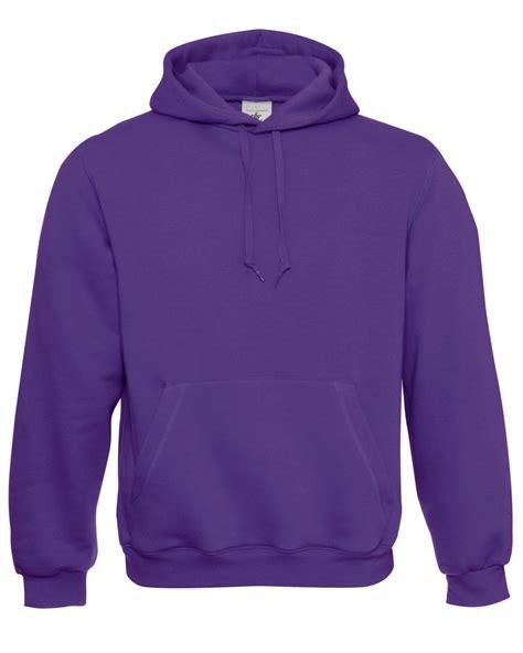 Hoodie Purple plain purple sweatshirt clothing