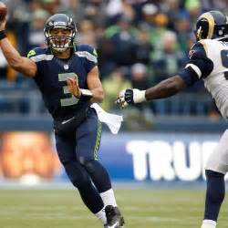 seattle seahawks  st louis rams spread analysis