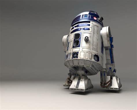 Robot R2 D2 Star Wars 1900x1200