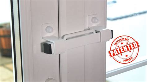 French Door Security Locks  Best Home Furniture Ideas