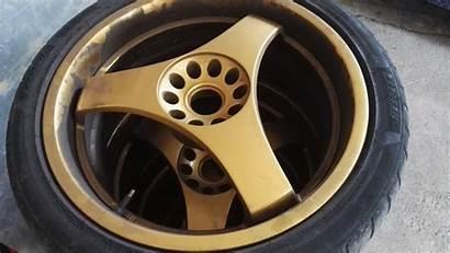 Spoke Wheels Rays Tryforce Zelda 5x114 5x100
