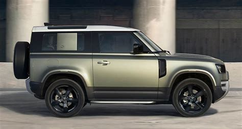 jeep defender 2020 2020 land rover defender is fresh take on a classic