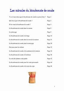La Maison Du Bicarbonate : calam o les miracles du bicarbonate de soude ~ Melissatoandfro.com Idées de Décoration