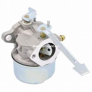 Trs21 Snowblower Parts Fuel Filter
