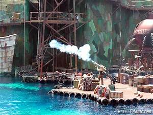 WaterWorld – Universal Studios Singapore | Traveler