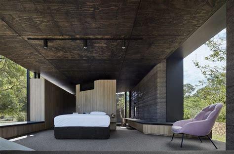 modern pavilion designed   extension   existing