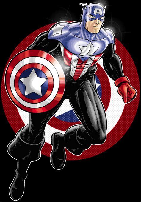 bucky barnes captain america bucky barnes captain america by thuddleston on deviantart
