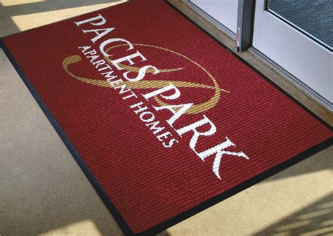 custom entry mats logo mats logo mats for less