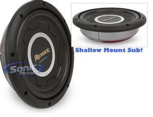 "Pioneer Tssw1201s2 (tssw1201s2) Shallowmount 12"" Single 2 Ohm"
