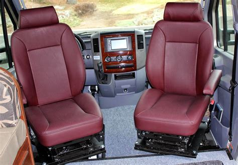 The sprinter passenger van now offers seating for up to 15 adults. Sprinter Seat Upgrade