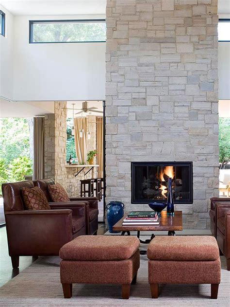 two sided fireplace two sided fireplaces