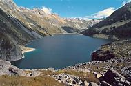 New Zealand Nelson Lakes National Park
