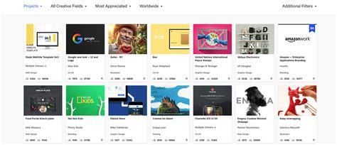 portfolio websites  designers  artists