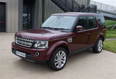 Land Rover Discovery Wikipedia