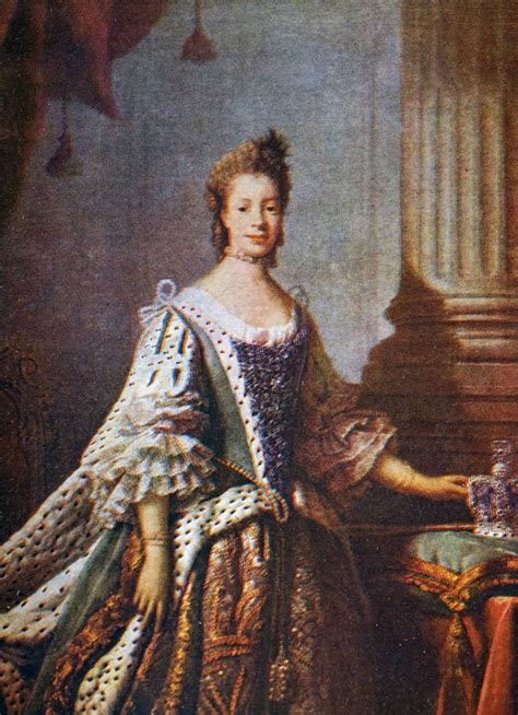 The real history behind Queen Charlotte in 'Bridgerton ...