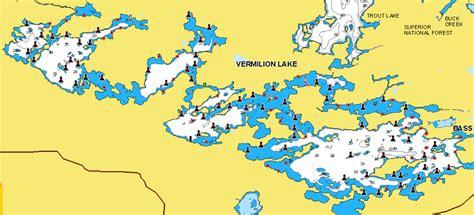 lake vermilion mn northland fishing tackle