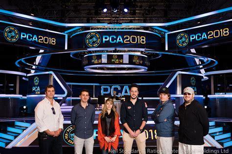 Live Poker  Pca 2018 Main Event  Final Table Pokerfirma
