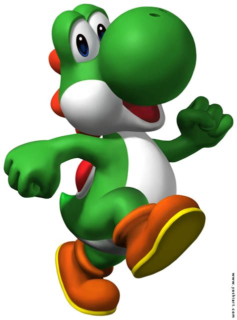 Music N More Yoshi My Favorite Video Game Character