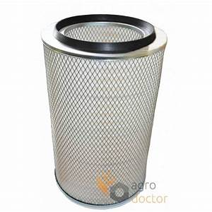 Air Filter Af1802  Fleetguard  For Claas  Iveco  Buy In