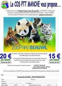 Billet Zoo De Beauval Leclerc : zoo de beauval cos ptt manche ~ Medecine-chirurgie-esthetiques.com Avis de Voitures
