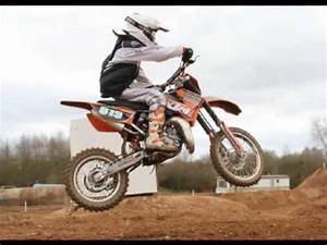 Moto Cross Ktm 85 : ktm 85 motocross youtube ~ New.letsfixerimages.club Revue des Voitures
