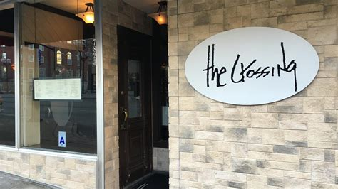 The Crossing among top 100 restaurant in the U.S. - St ...