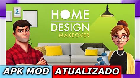 home design makeover vg apk mod dinheiro infinito
