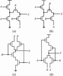 4 Xnor Circuits