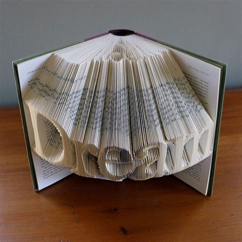 amazingly creative sculptures  folded book paper art