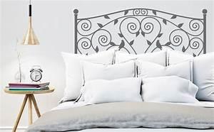 Wandtattoo Für Schlafzimmer : wandtattoos f r das schlafzimmer ~ Buech-reservation.com Haus und Dekorationen