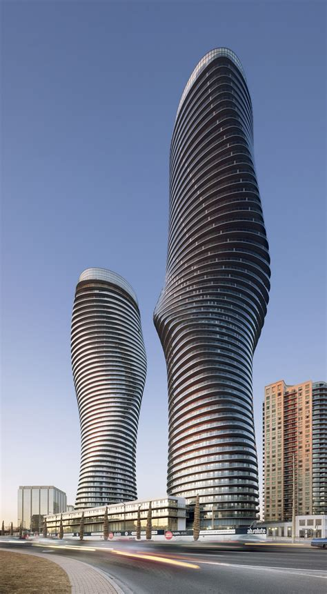 Ctbuh Names Best Tall Buildings For 2012