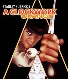 A Clockwork Orange Review | Top 100 Sci Fi Movies