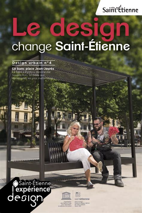 le design change saint 201 tienne site internet de la ville