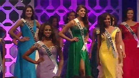 miss usa 2014 pageant show live heavy
