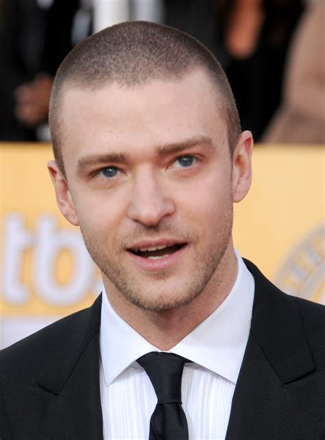 7 types of buzz cuts to know before you shave your head