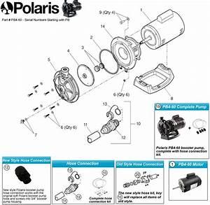Polaris New Style Pb4