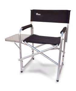 folding directors chair directors chair from innovative earth products