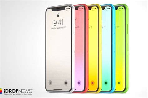 new iphone 2018 new iphone 2018 what to expect smart phone nyc