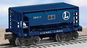 Lionel Lines Ore Car