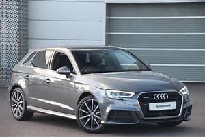 Audi A3 Tfsi : used 2016 audi a3 2 0 tfsi quattro s line 5dr s tronic for sale in kent pistonheads ~ Medecine-chirurgie-esthetiques.com Avis de Voitures