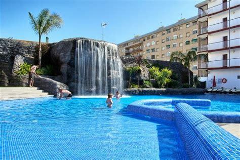 hotel piscine interieure barcelone h 244 tel papi malgrat de mar espagne fram