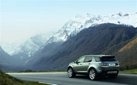 Rover Discovery Hd Picture by Most Beautiful Land Rover Discovery Sport Wallpaper