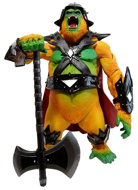 manorg toys masters   universe classics gygor
