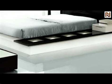 impera modern contemporary lacquer platform bed impera modern contemporary lacquer platform bed vgwcimpera