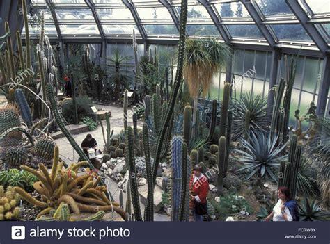 Berlin Botanischer Garten Gewächshaus by Gewaechshaus Stockfotos Gewaechshaus Bilder Alamy