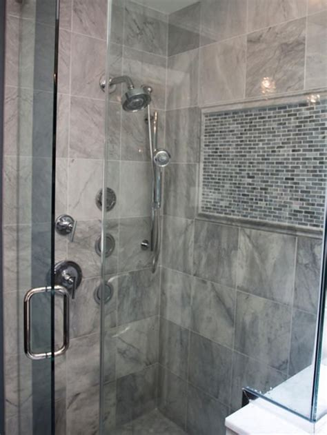 gray tile bathroom ideas 40 gray bathroom tile ideas and pictures