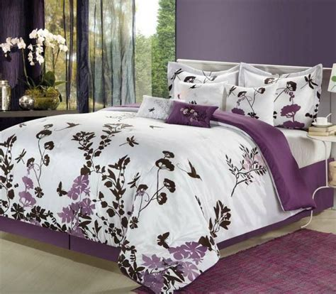 luxury home butterfly 8 piece comforter set 107 99 from